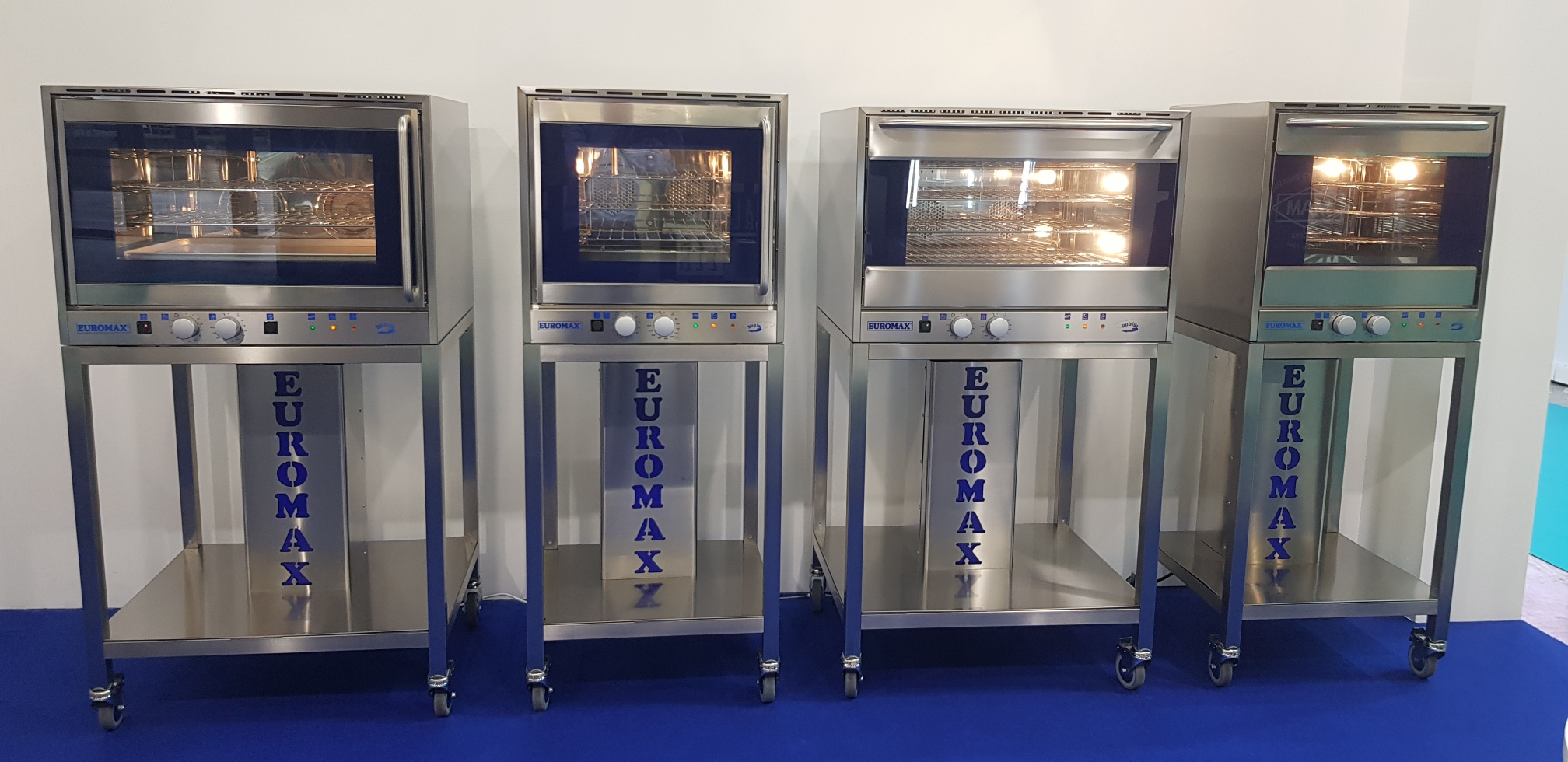 Host 2019 convection ovens