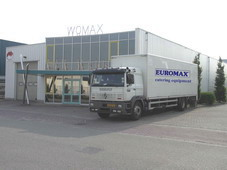 Euromax by Womax BV