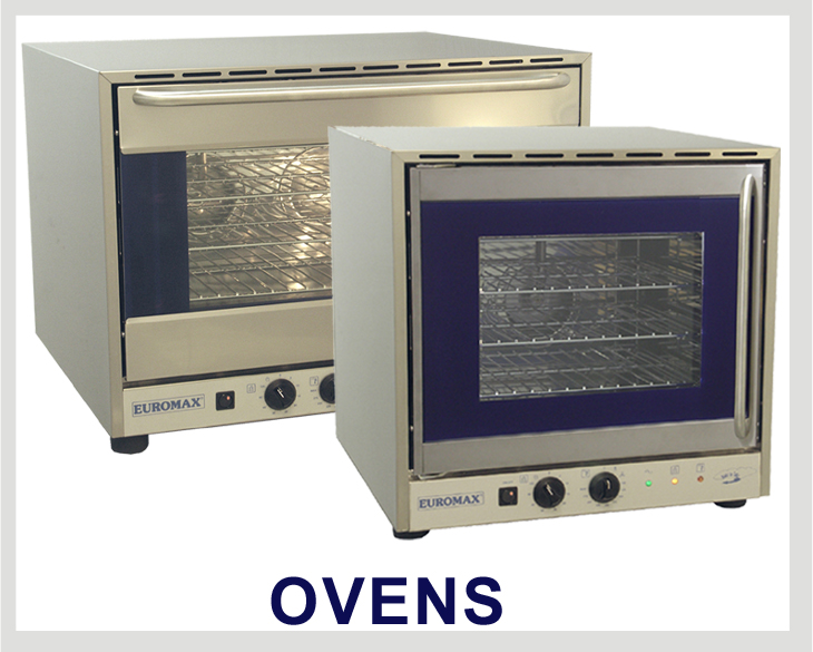 Euromax Ovens