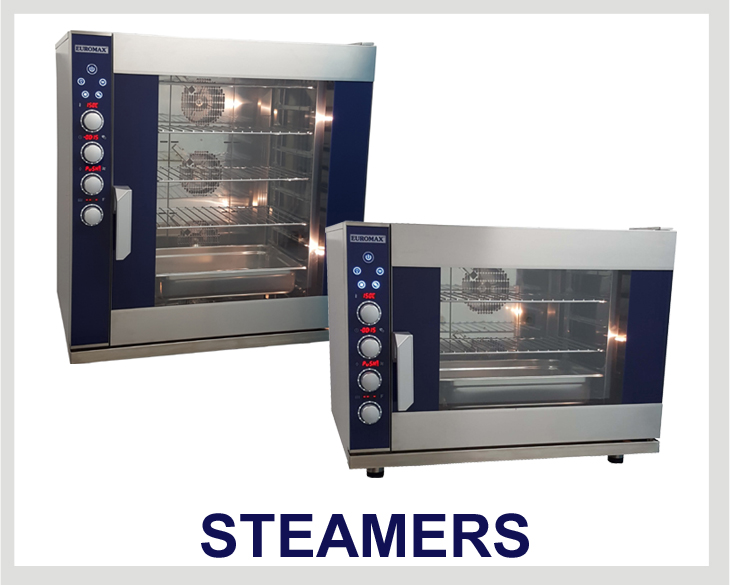 Euromax Steamers